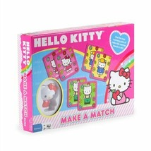 Hello Kitty Make a Match Game - $21.28
