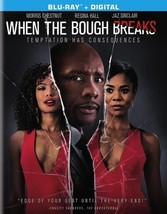 When The Bough Breaks (Blu-Ray/Ultraviolet)