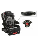 Safety 1st Alpha Omega Elite 65 Convertible Car Seat Harness Chest Clip ... - $19.79