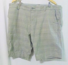 Canterbury of New Zealand Men's Plaid Shorts Size 42 - $15.00