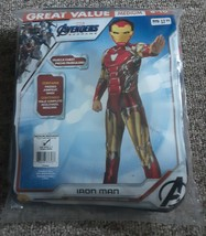 "Halloween Costume ""Iron Man""  ""Black  Friday  special "" - $12.96"