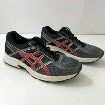 ASICS Gel Contend 4 Running Sneakers T715N Mens US Size 11.5 EUR 46 - $37.42