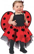 Fun World Costumes Lady Bug Infant Costume - $29.70