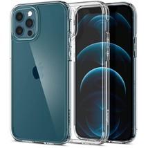Spigen Ultra Hybrid Designed for iPhone 12 Case (2020) / Designed for iPhone 12  - $23.99