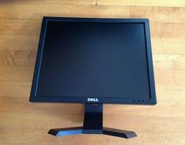 """Dell Computer Monitor Model   E170SB 17""""  - $24.74"""
