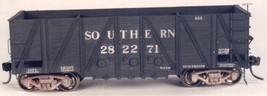 Funaro & Camerlengo HO Southern 1918 Wood Sealy Hopper AB brake, kit 6181 image 2