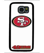 SAN FRANCISCO 49ERS PHONE CASE FOR SAMSUNG NOTE & GALAXY S5 S6 S7 S8 S9 S10 PLUS - $11.99