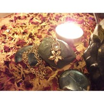 THE GUARDIAN AT THE GATE VESSEL PENDANT - Passage to a New Life, Openings - $35.00
