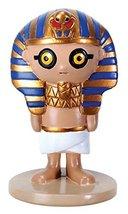 3.5 Inch Standing Weegyptians - Egyptian King Tut Figurine Display - $14.84