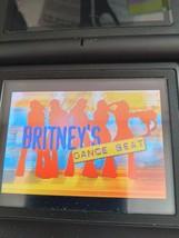 Nintendo Game Boy Advance GBA Britney's Dance Beat image 1