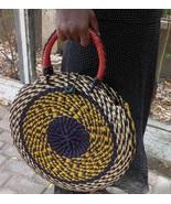 Messenger bag | Shoulder bag | Women bag | Straw bag beach| Tote bag| St... - $60.00