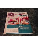 HGTV Magazine November 2019 Cleaning Tricks - $2.99