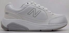 New Balance 928 Women's Walking Shoes Size US 5.5 D WIDE EU 36 White WW928WT