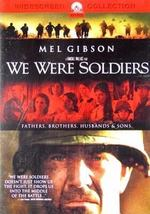 We Were Soldiers (2002) DVD