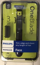 New Philips Norelco Face One Blade QP2520/70 - $28.50