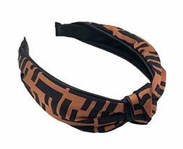 Women Headband with No Teeth Wide Hard Headband Hair Accessories, 19 - $17.34