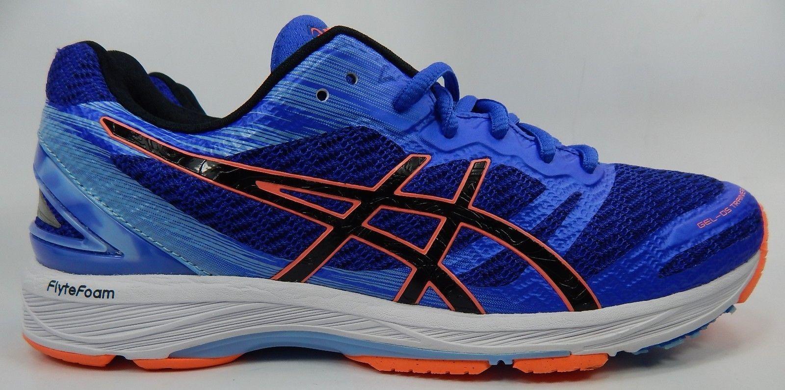 Asics Gel DS Trainer 22 Running Shoes Women's Size US 8 M (B) EU 39.5 Blue T770N