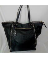 Inc International Concepts Hazell Studded Large Tote HP504 $99 - $43.19