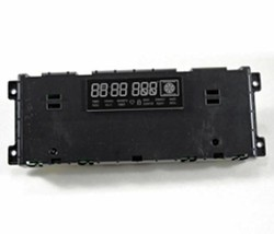 316560143 Range oven control board and clock - $197.01