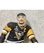 Hallmark Ornament Sidney Crosby 2017 Stanley Cup Pittsburgh Penguins - $26.80