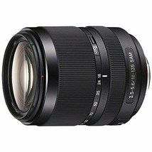 Sony SAL18135 Camera DT 18-135mm F3.5-5.6 Sam Lens For A Mount - $486.06