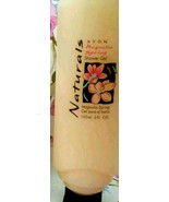 Avon Naturals MAGNOLIA SPRING Shower Gel 5 oz. *NEW IN CONTAINER* / NOS - $12.86