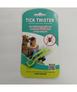 Tick remover Twister Lyme Disease Prevention People And Pet 2 Pack  - $8.91