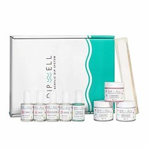 Dipping Nail Starter Kit, Easy Acrylic Powder and Gel Resin Kit For Dip, - $57.03