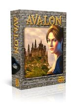 The Resistance: Avalon Social Deduction Board Game [Indie Boards & Cards... - $29.99