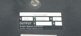 EAGLE SIGNAL CP2450N9 PROCESSOR MODULE image 4