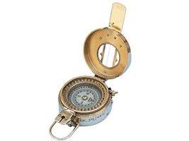 NauticalMart Brass Compass - $39.00
