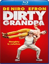 Dirty Grandpa [Blu-ray + DVD]