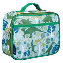 Wildkin Lunch Box, Insulated, Moisture Resistant, and Easy to Clean with Helpful - $17.70