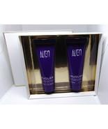 THIERRY MUGLER ALIEN  Body Lotion & Shower Milk Set 2 x 50ml/1.7oz NIB - $21.73