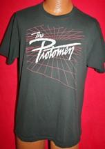 The Protomen 50/50 Concert Tour T-SHIRT L Video Game Mega Man Video Game Music - $49.49