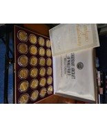 1991 Legendary Aircraft of World War II $10 Coin Collection Marshall Isl... - $157.99