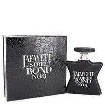Bond No.9 Lafayette Street Perfume 3.4 Oz Eau De Parfum Spray image 1
