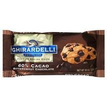 Ghirardelli Premium Baking Chips Bittersweet Chocolate - $10.48