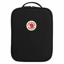 Fjallraven - Kanken Mini Cooler Lunch Box for Everyday (Black) - $77.30