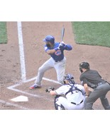 Jason Heyward Chicago Cubs Original Action Pic J-Hey Var Sizes & Options... - $4.77+
