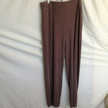 Dana Buchman Womens Travelers Pants NEW NWT Sz XL - $22.76