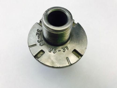 Dodge 727 Transmission 34 Tooth Speedometer Gear /& 26-45 Housing /& Seal Set