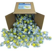 Lemonheads Candy - Lemon Heads - Yellow Candy - Individually Wrapped Medium Part