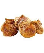 Fancy Dried Fruits (Imported Turkish Figs, 1Lb) - $9.10