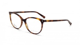 eccaca7350d3 Dior Eyeglasses 3284 Havana 05L Women  39 s Designer Optical Frame CD3284  53mm -