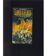 Peter Brock LORD OF THE FLIES New SEALED VHS Tape Digitally Remastered O... - $3.99
