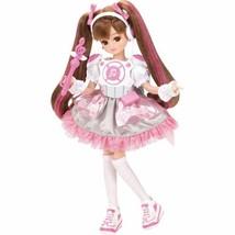 Idol x Warriors Miracle Tune Kanon Licca chan doll [FREE SHIPPING] Takar... - $52.80