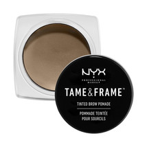NYX Tame & Frame Tinted Brow Pomade TFBP01 Blonde - $6.47
