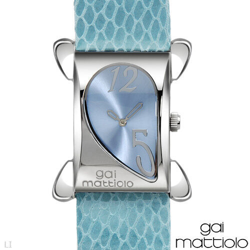 Primary image for New Ladies GAI MATTIOLO Made in Italy Watch