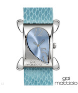 New Ladies GAI MATTIOLO Made in Italy Watch - $98.00